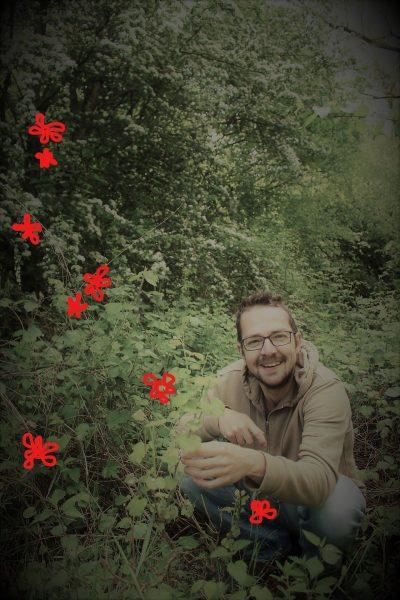 sykvothérapie accompagnateur jardin foret
