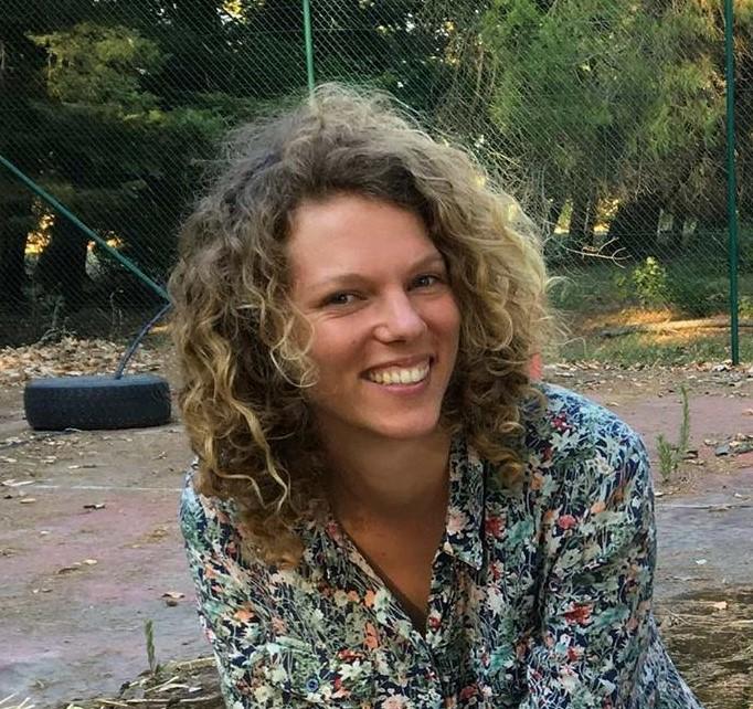 Claire MAUQUIÉ