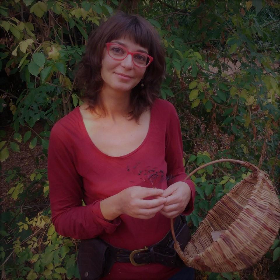 Amandine LEBERT