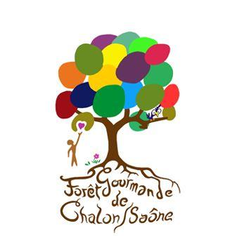 Jardin-Forêt public de Chalon-sur-Saône (71)