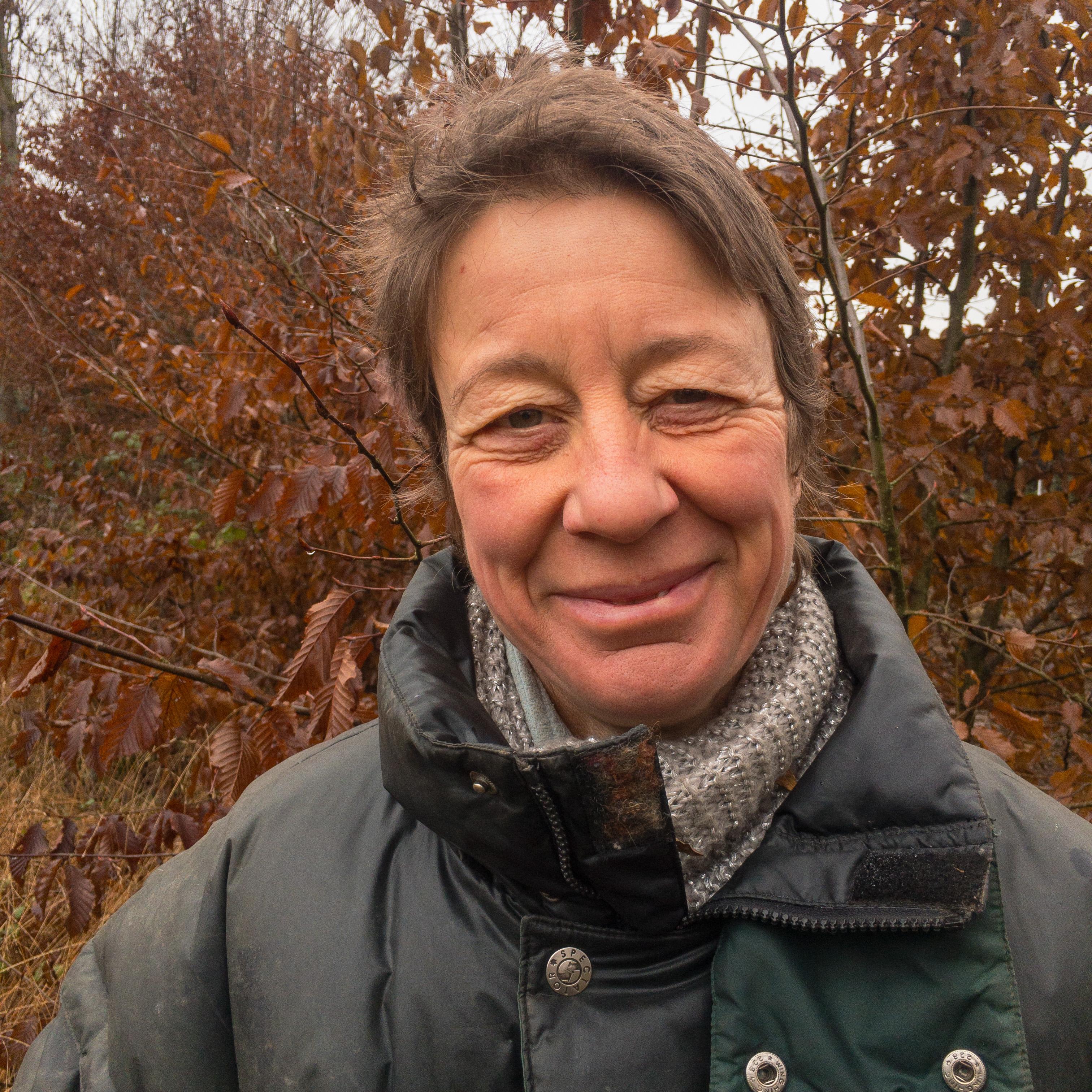 Sandrine VANLAETHEM