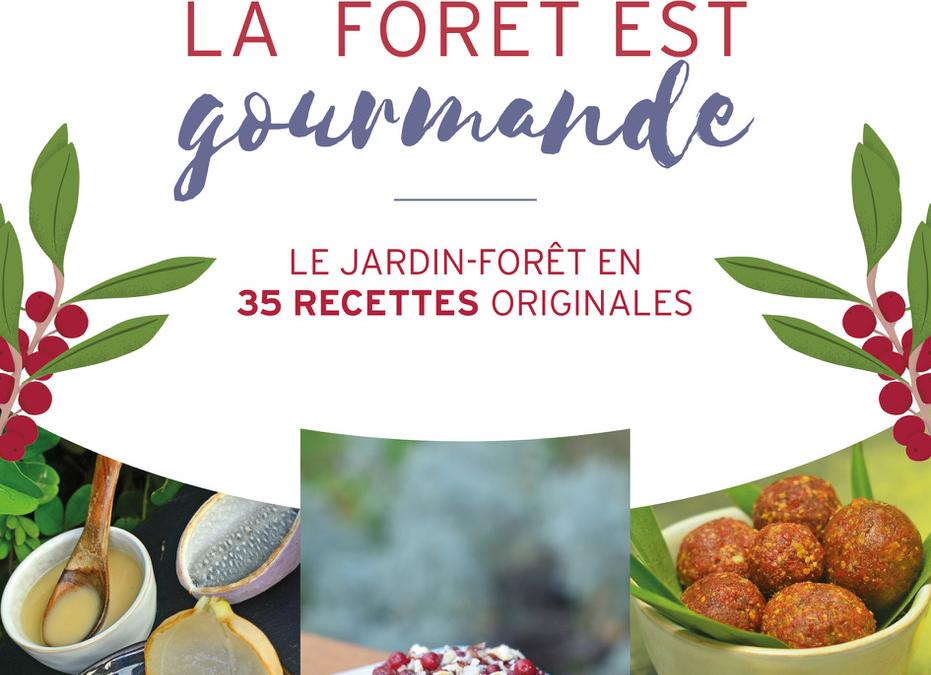 Le manuel de cuisine disponible en pré-commande